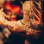 Ξεθώριασμα Τατουάζ